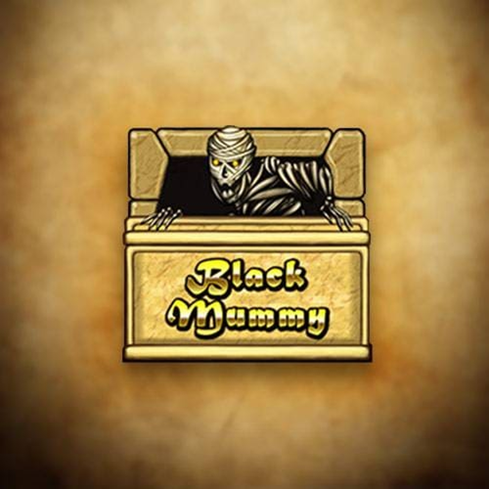 The Black Mummy Online Slot Demo Game by Tom Horn Gaming