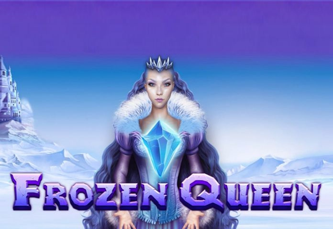 The Frozen Queen Online Slot Demo Game by Tom Horn Gaming