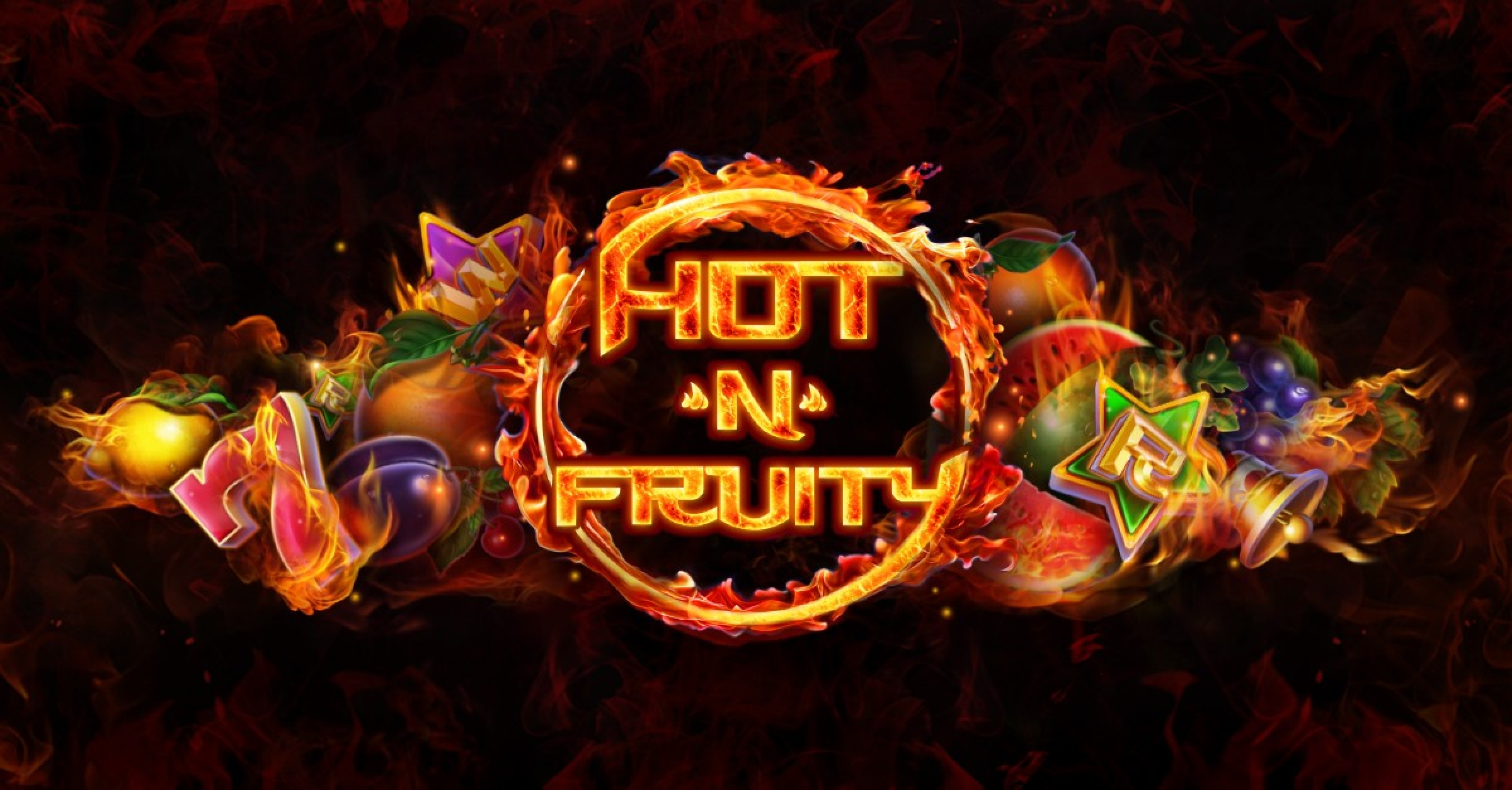The Hot'n'Fruity Online Slot Demo Game by Tom Horn Gaming
