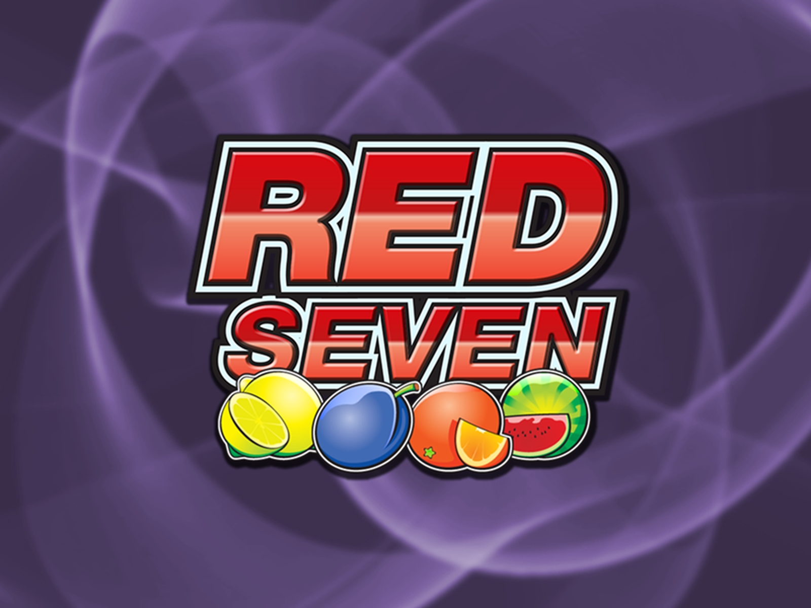 The Red seven Online Slot Demo Game by Tom Horn Gaming