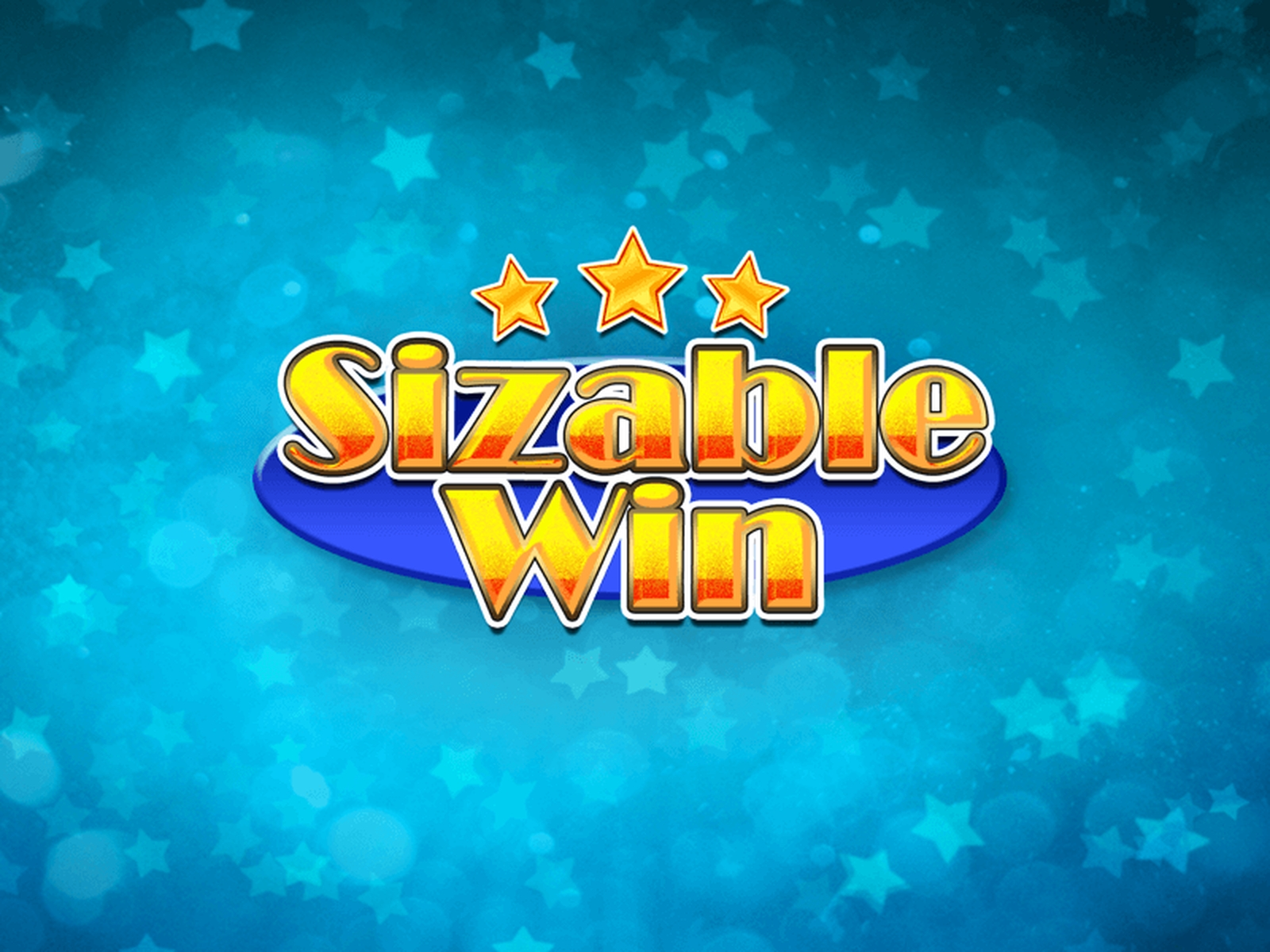 The Sizable Win Online Slot Demo Game by Tom Horn Gaming