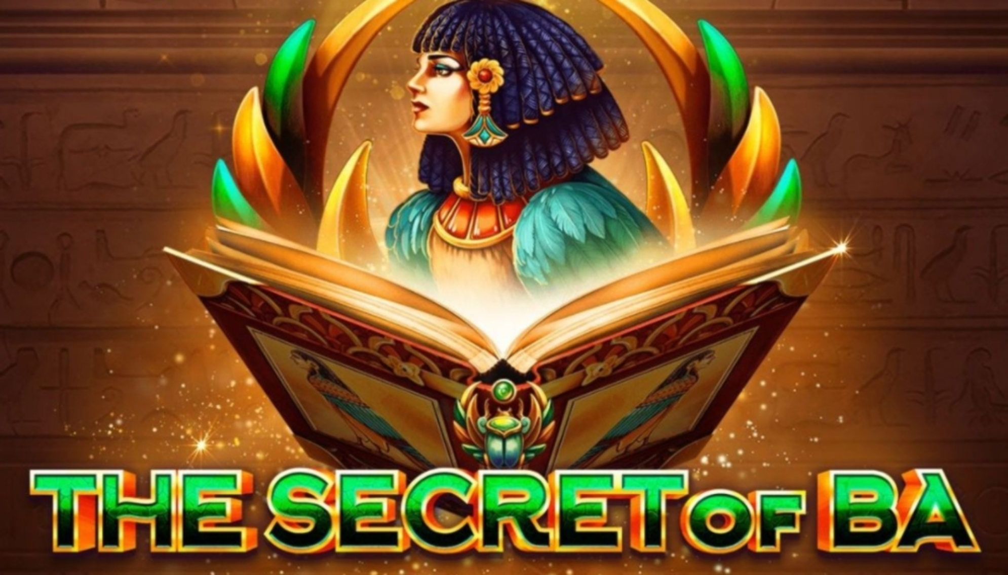The The Secret of Ba Online Slot Demo Game by Tom Horn Gaming