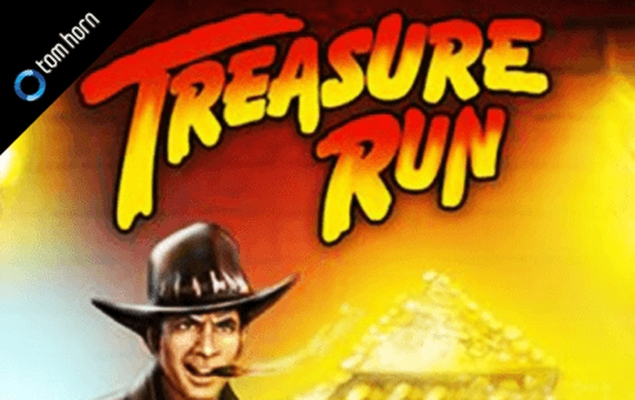 The Treasure Run Online Slot Demo Game by Tom Horn Gaming