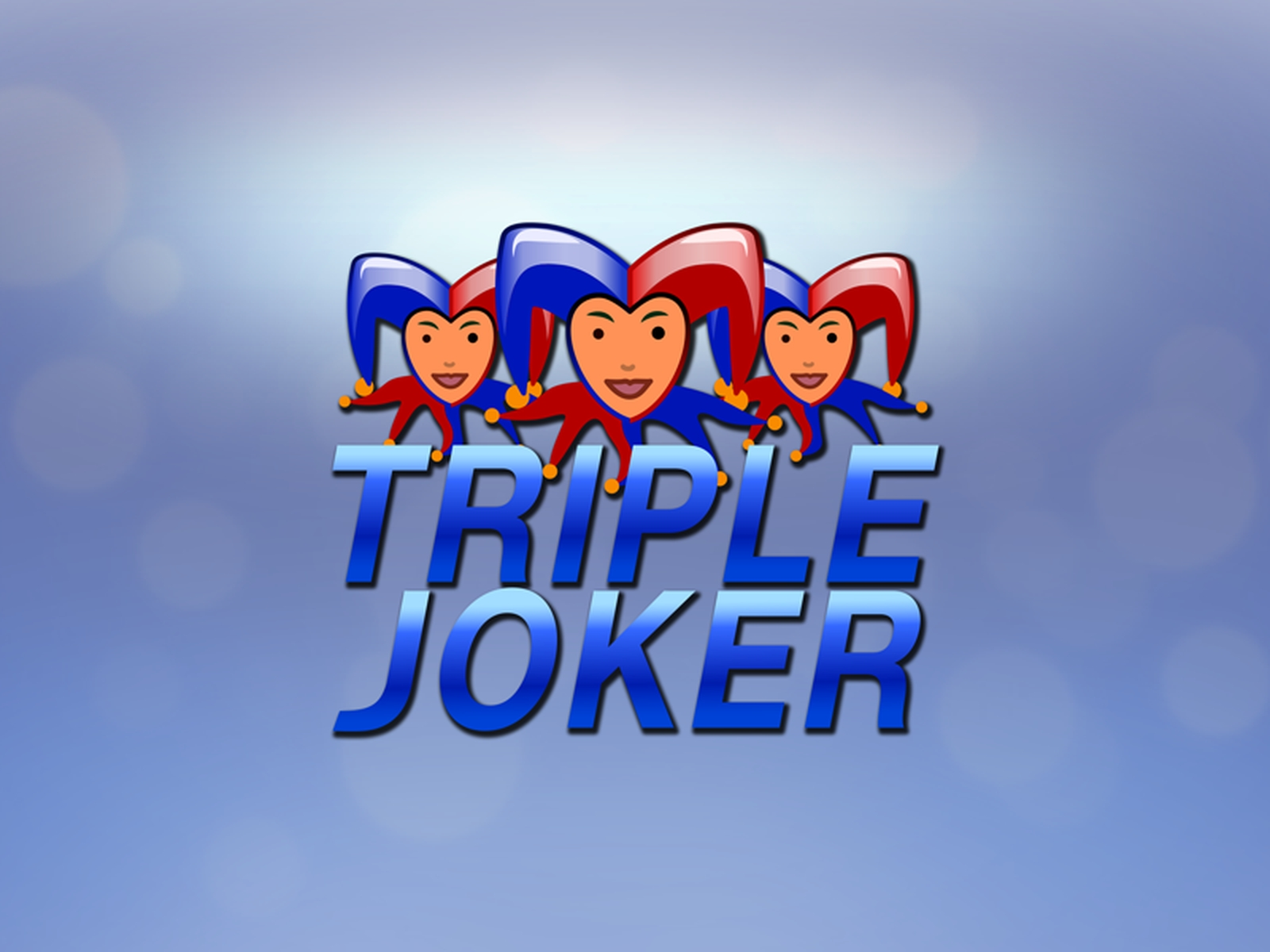 The Triple Joker (Tom Horn Gaming) Online Slot Demo Game by Tom Horn Gaming