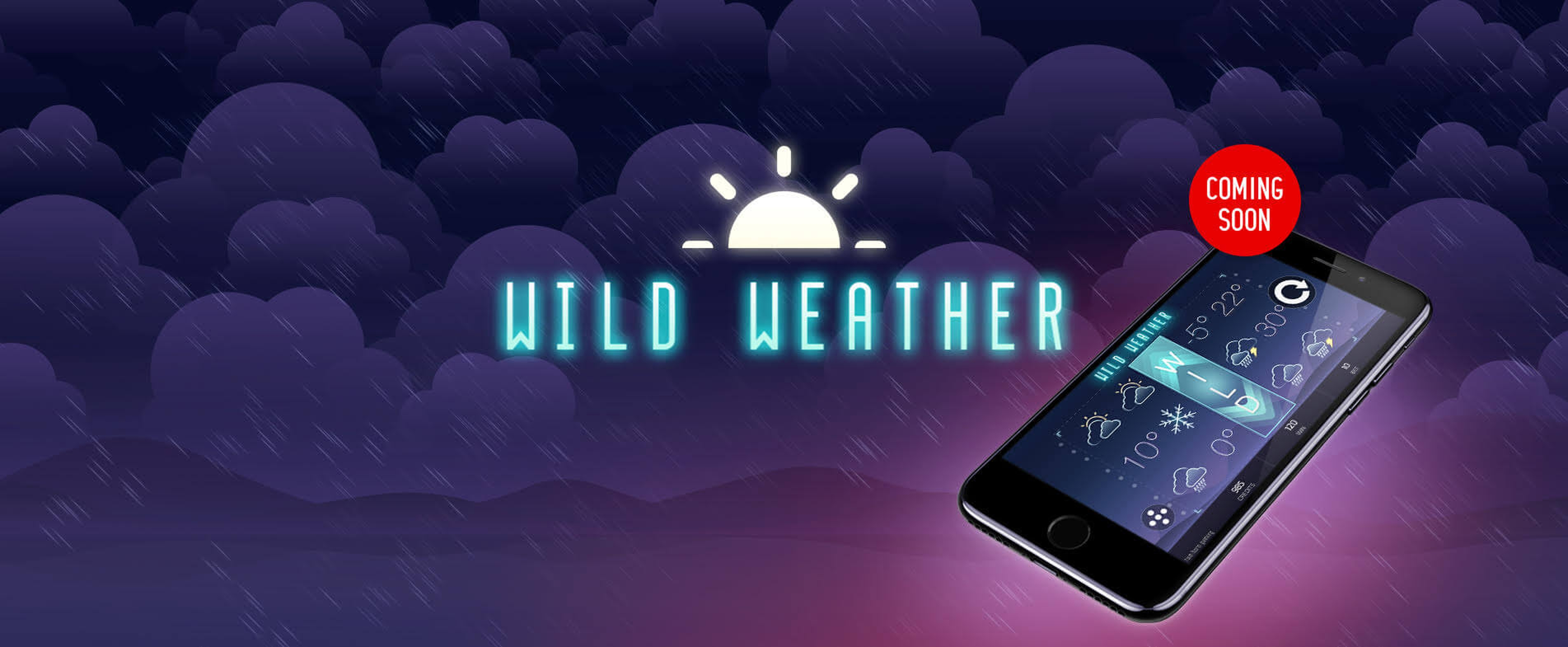 The Wild Weather Online Slot Demo Game by Tom Horn Gaming