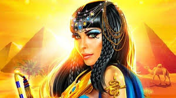 The Cleopatra (Top Trend Gaming) Online Slot Demo Game by Top Trend Gaming