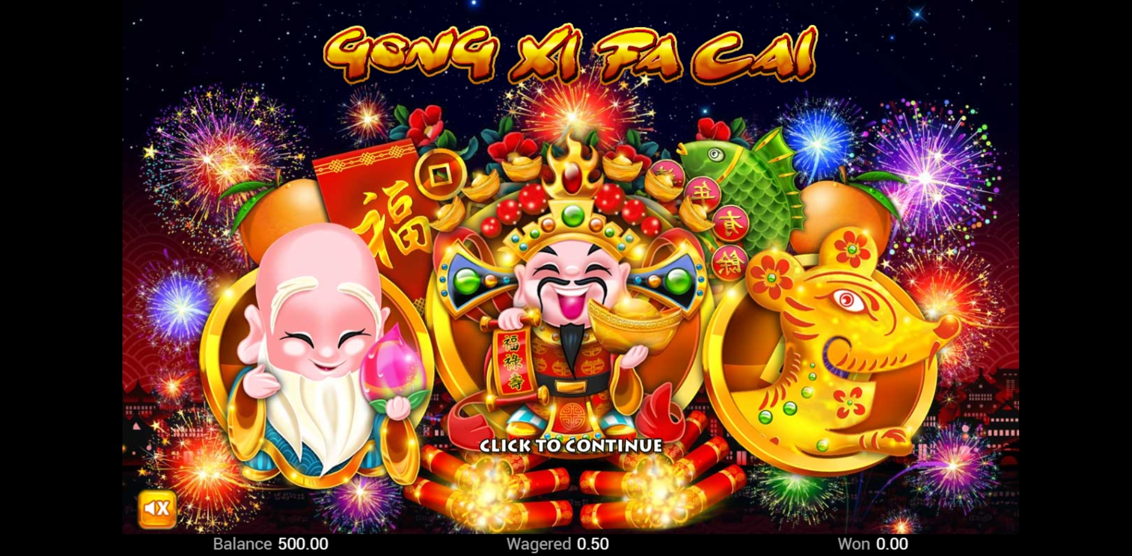 Play Gong Xi Fa Cai (TopTrendGaming) Free Casino Slot Game by Top Trend Gaming