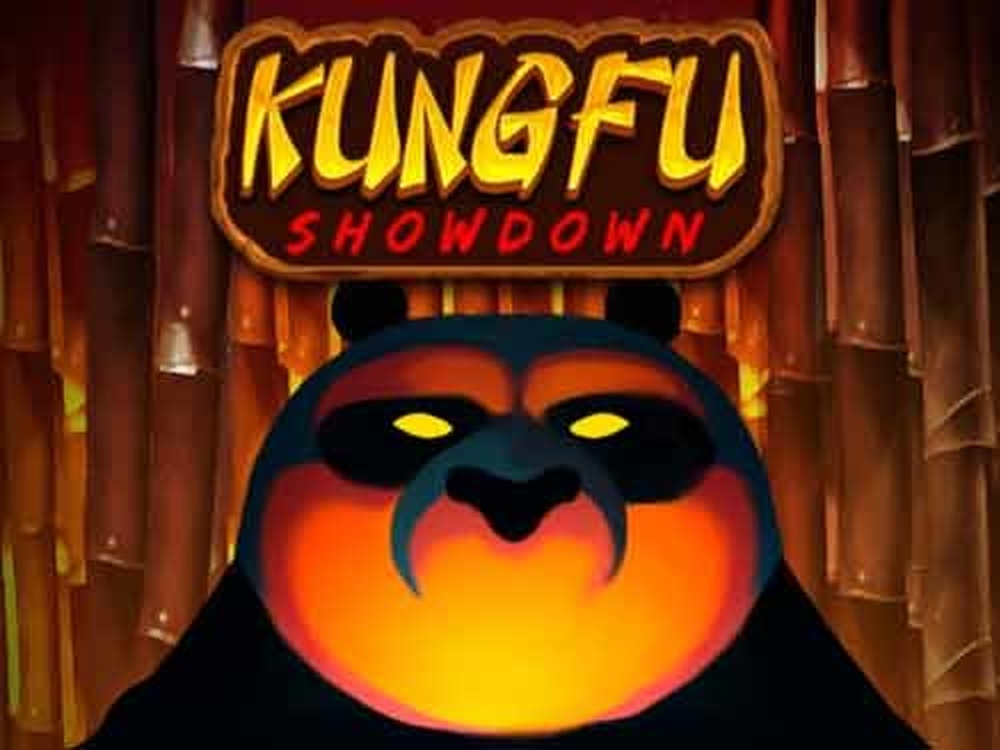 The Kung Fu Showdown Online Slot Demo Game by Top Trend Gaming