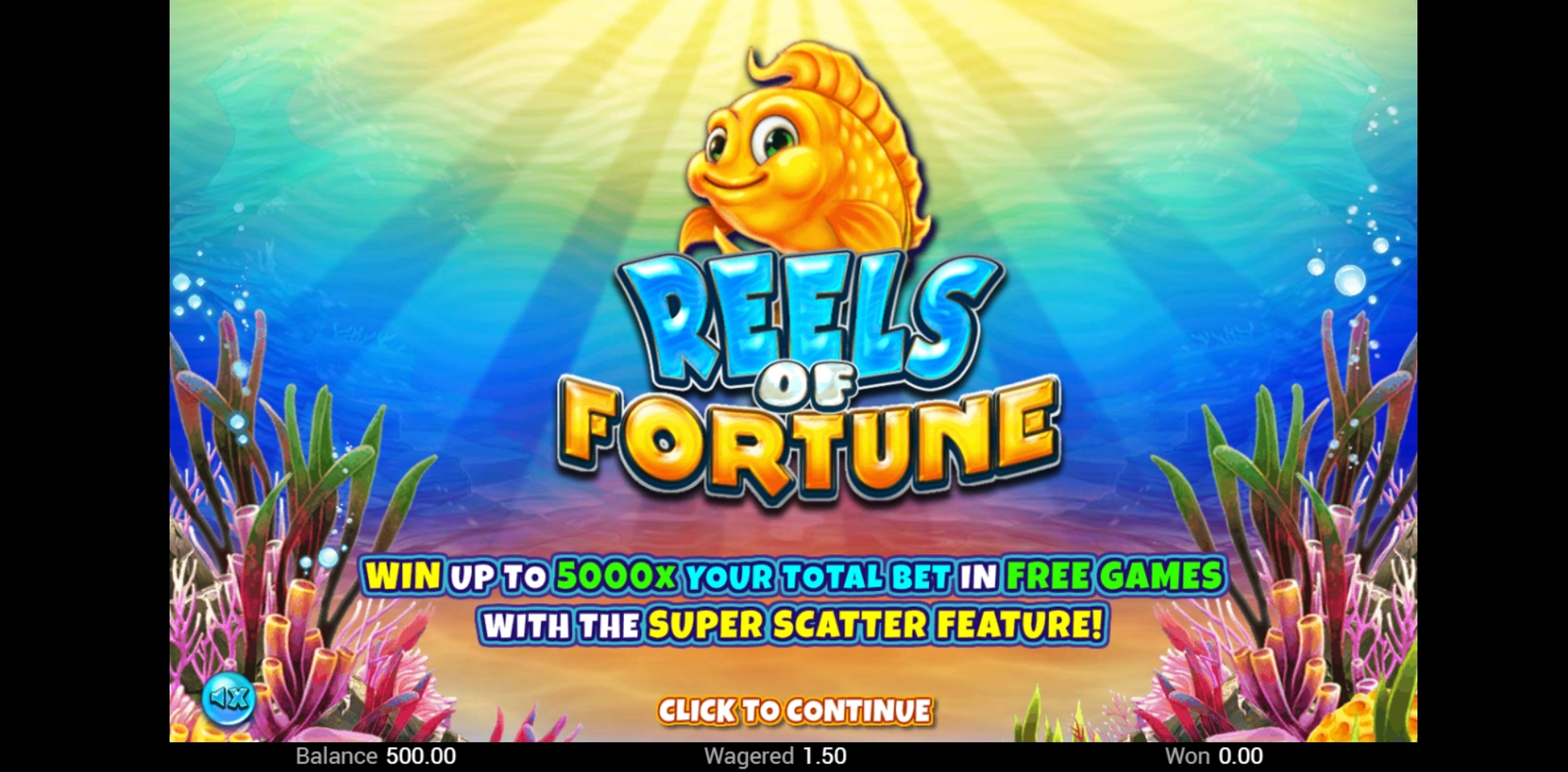 Play Reels Of Fortune (Top Trend Gaming) Free Casino Slot Game by Top Trend Gaming