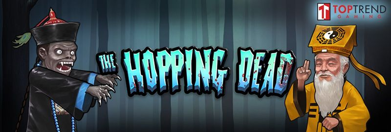The The Hopping Dead Online Slot Demo Game by Top Trend Gaming