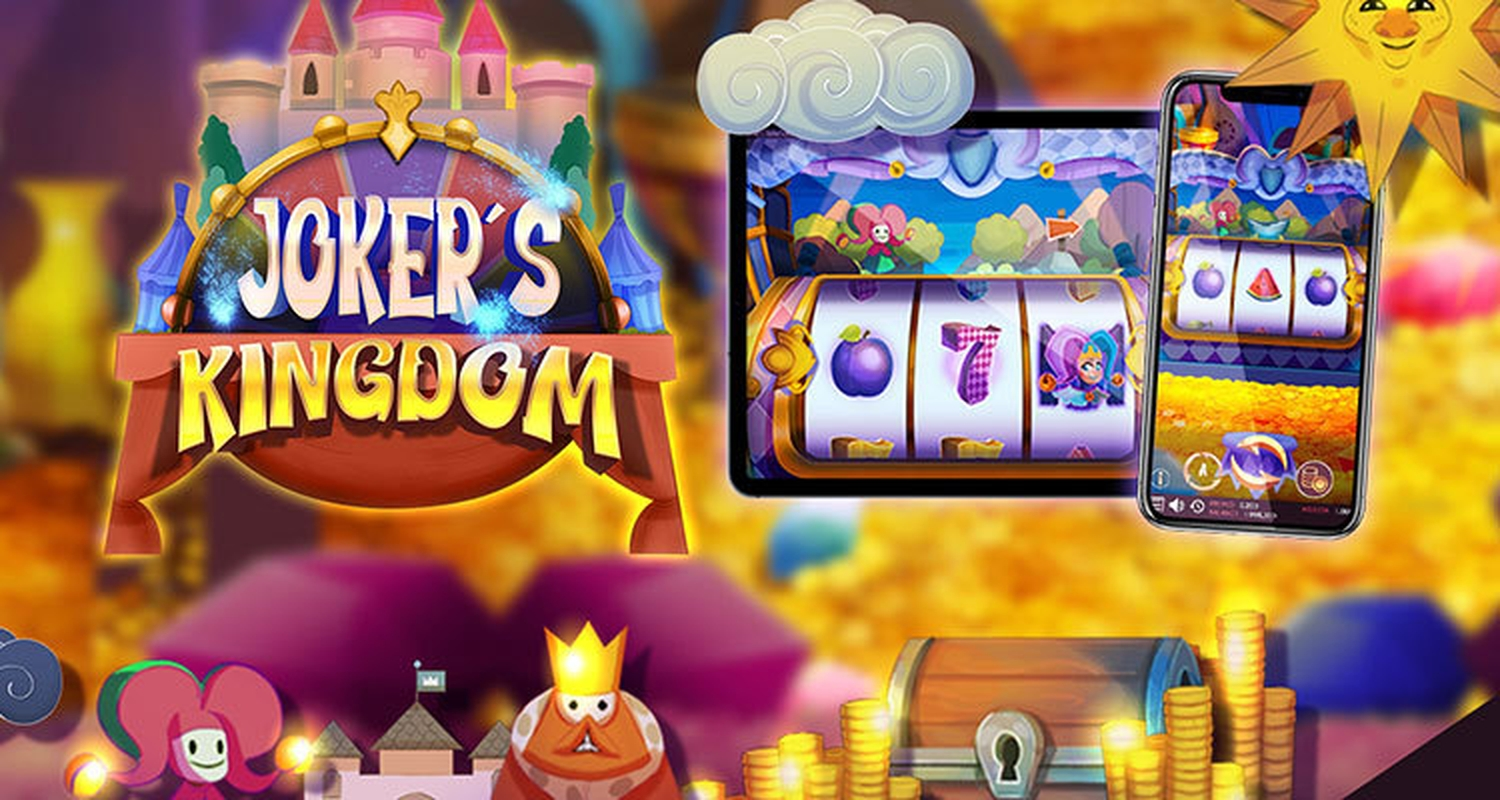 The Jokers Kingdom Online Slot Demo Game by Triple Cherry