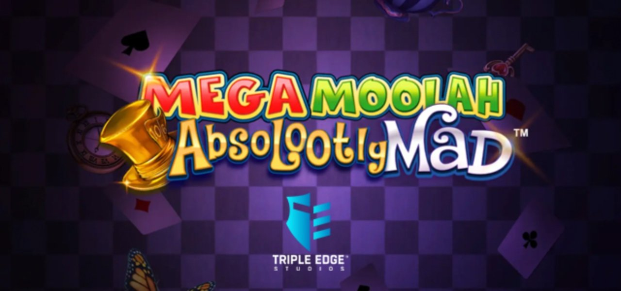 Absolootly Mad: Mega Moolah Online Slot Demo Game by Triple Edge Studios
