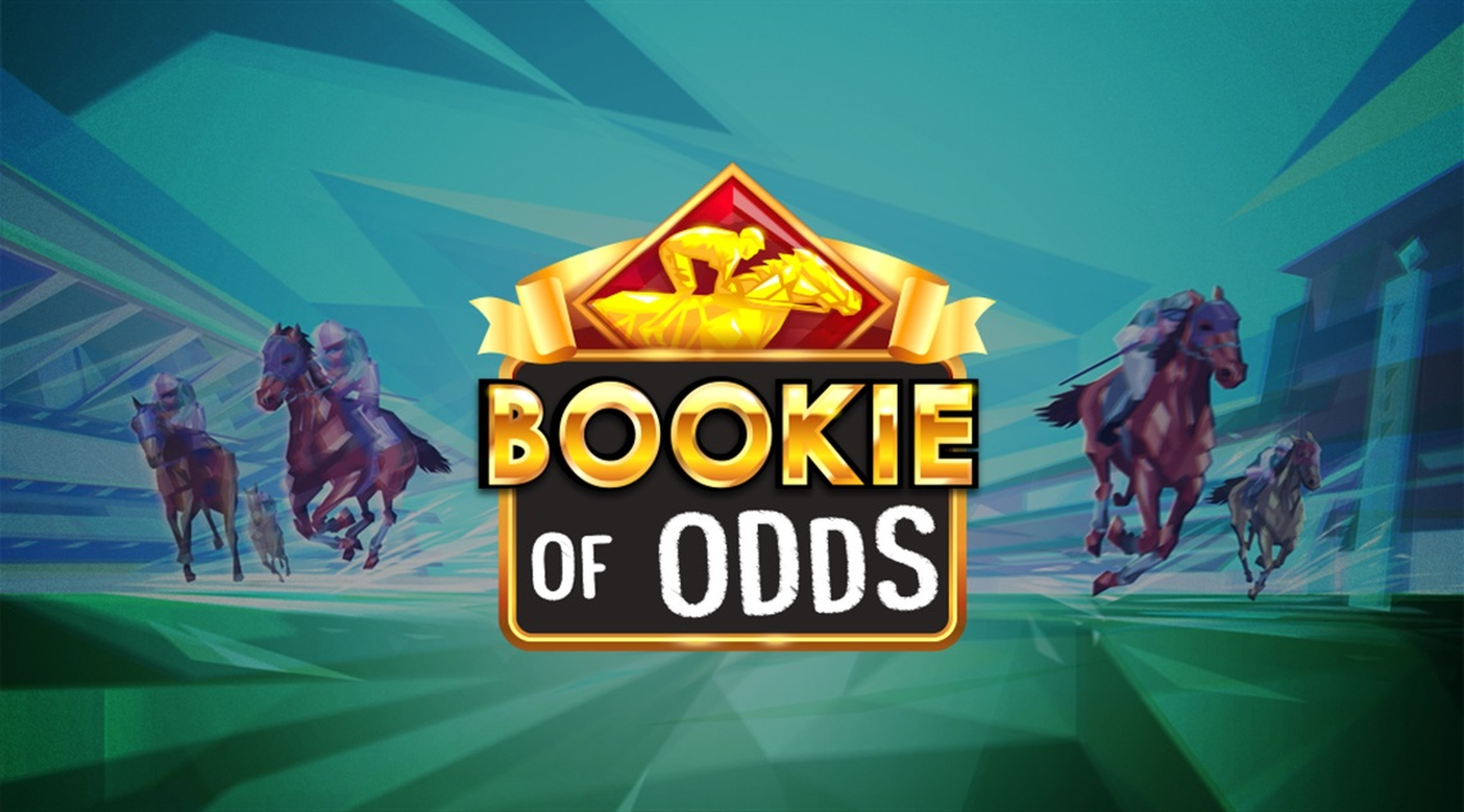 Bookie of Odds Online Slot Demo Game by Triple Edge Studios