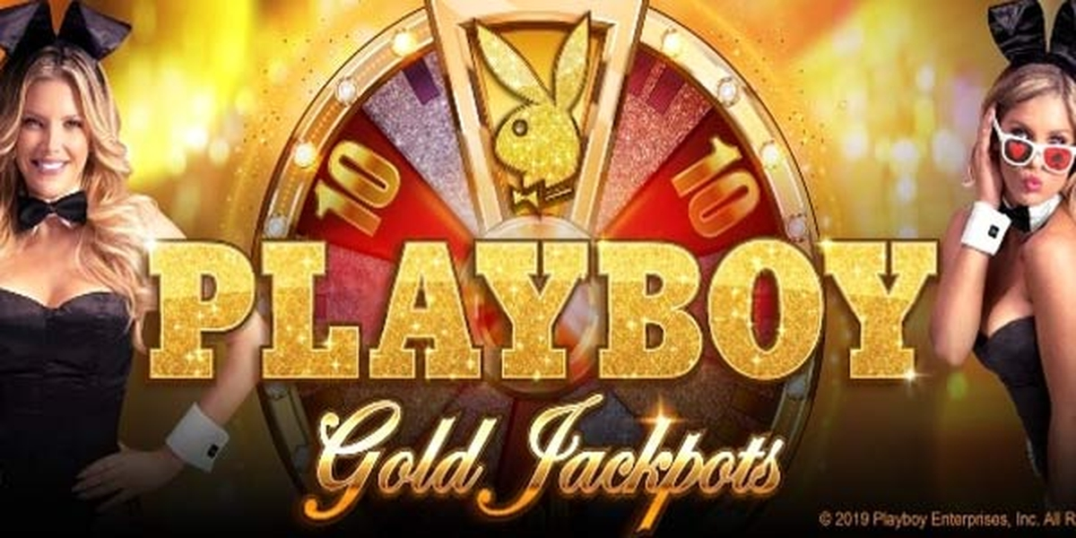 Playboy Gold Online Slot Demo Game by Triple Edge Studios
