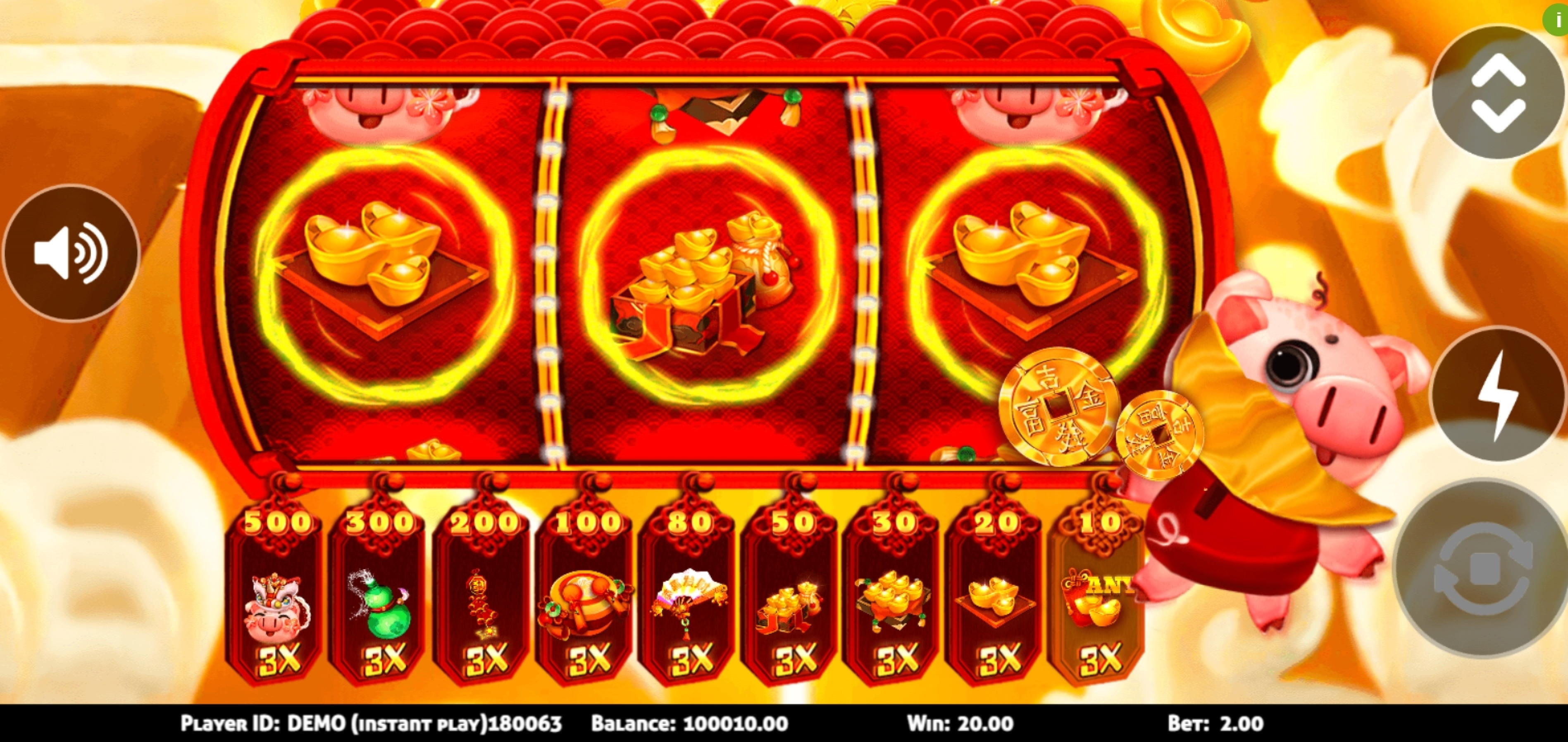 Penny slots free online