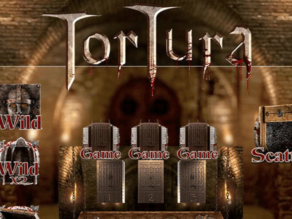 Tortura Online Slot Demo Game by Tuko Productions