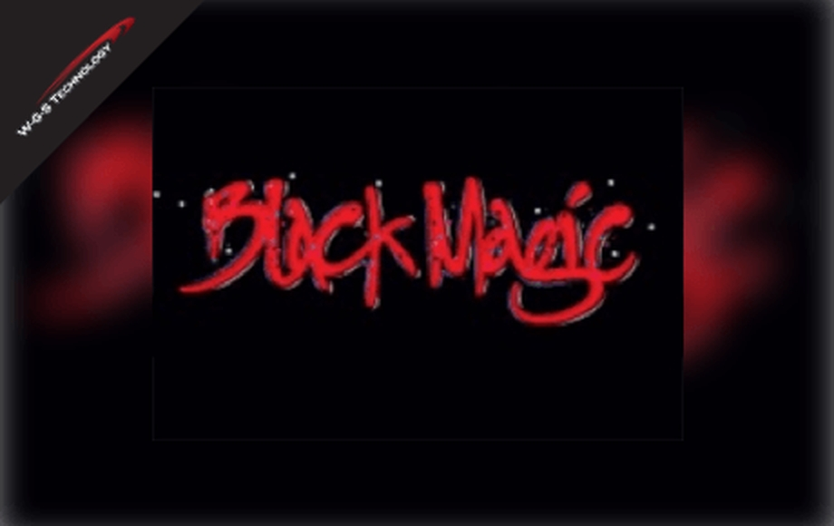 Black Magic (WGS Technology) Online Slot Demo Game by Wager Gaming