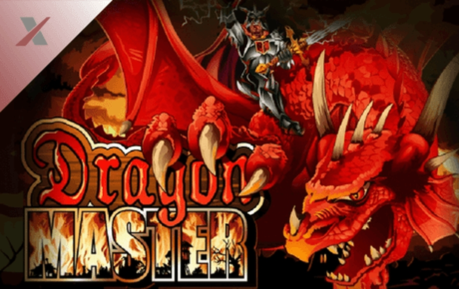 The Dragon Master Online Slot Demo Game by Wager Gaming