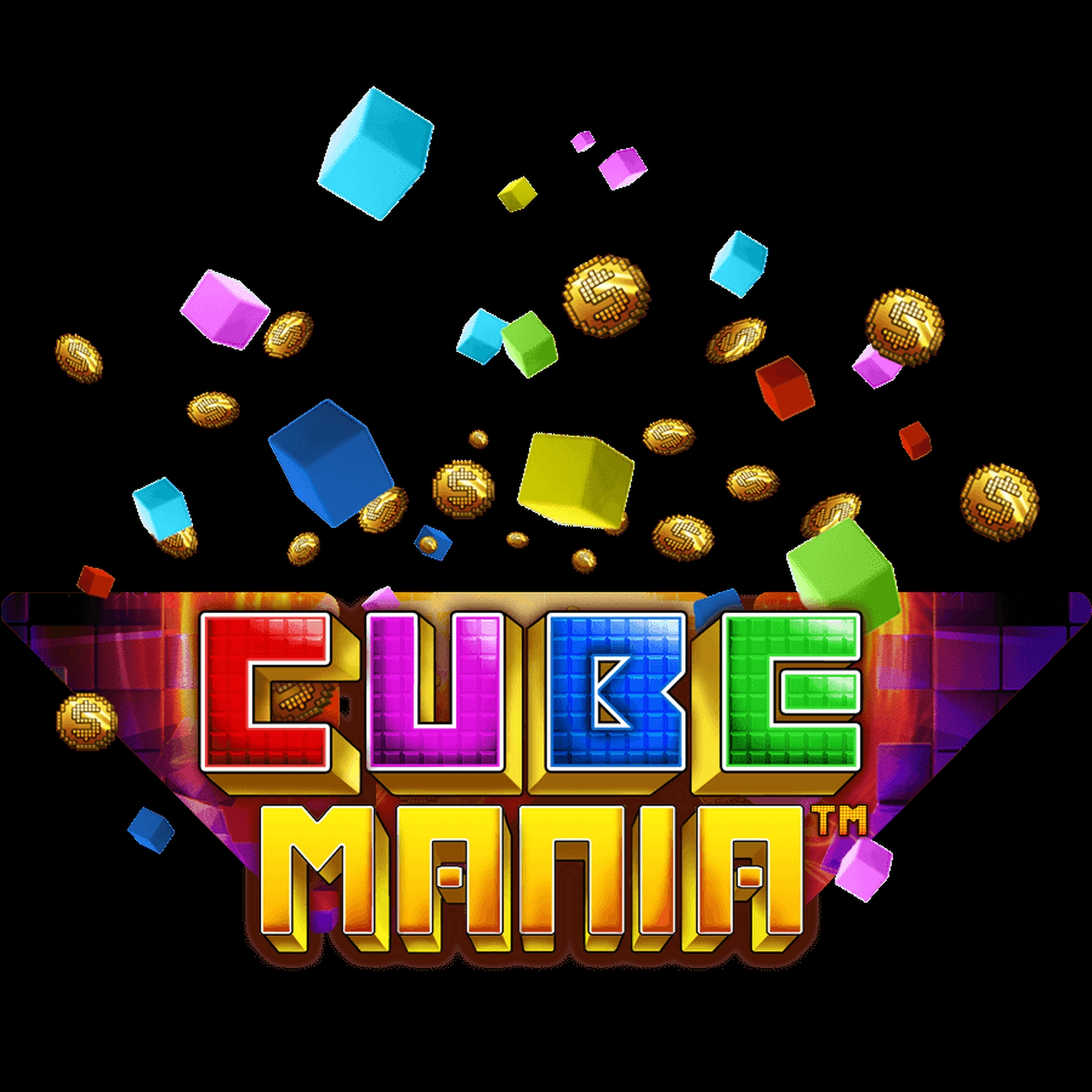 Cube Mania Deluxe Online Slot Demo Game by Wazdan