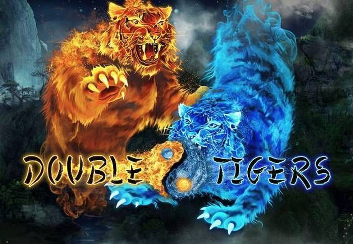 Double Tigers Online Slot Demo Game by Wazdan