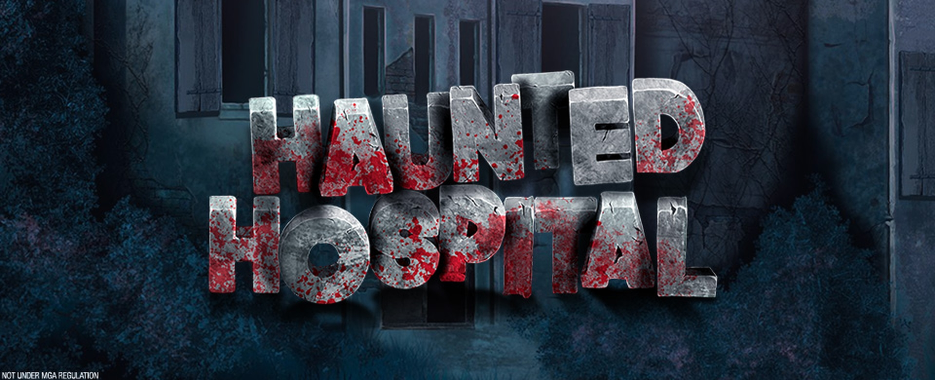 Haunted Hospital Online Slot Demo Game by Wazdan