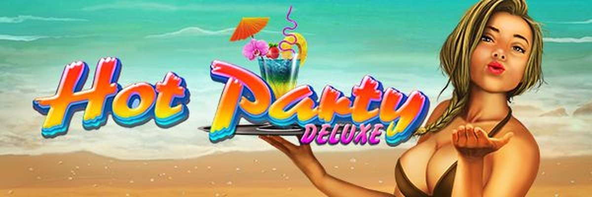 Hot Party Deluxe Online Slot Demo Game by Wazdan