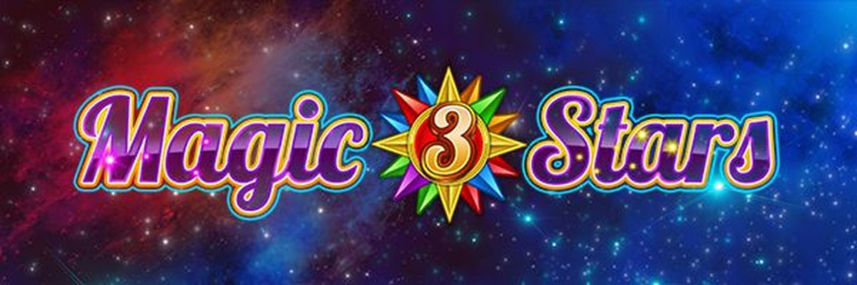 Magic Stars 3 Online Slot Demo Game by Wazdan