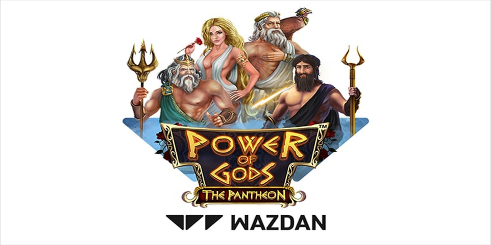 Power of Gods: The Pantheon Online Slot Demo Game by Wazdan