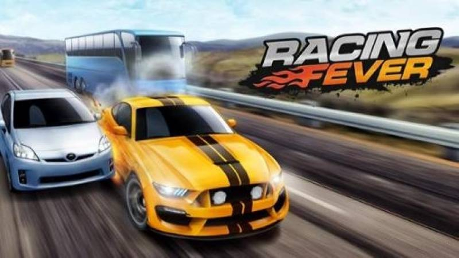 Racing Fever Online Slot Demo Game by We Are Casino