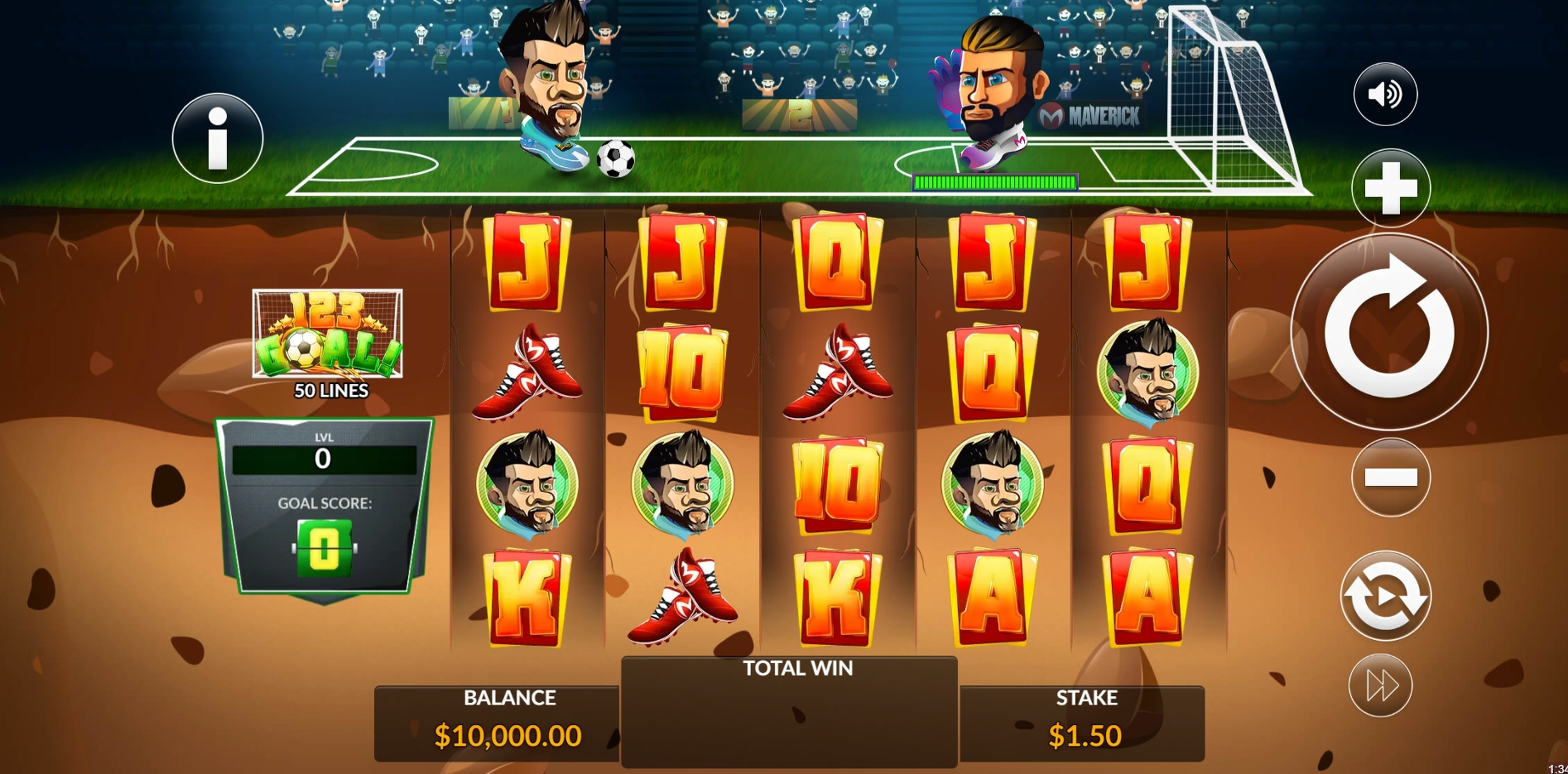123 Slots Online
