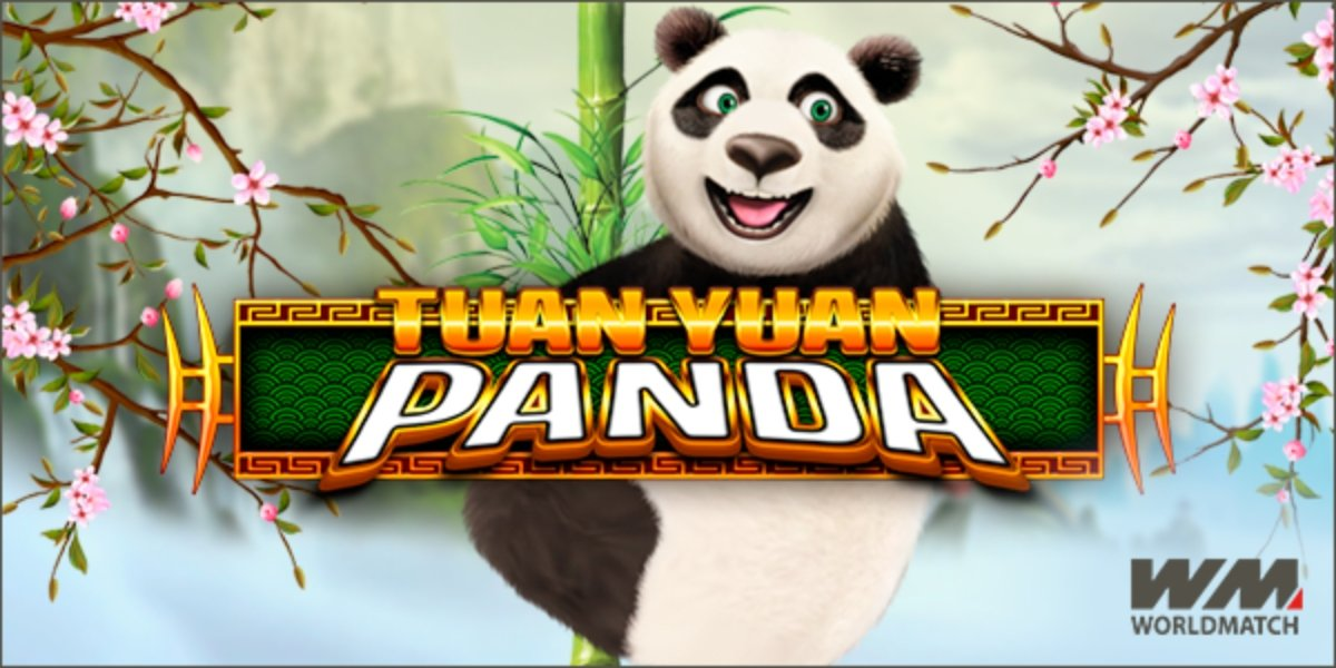 Tuan Yuan Panda Online Slot Demo Game by World Match
