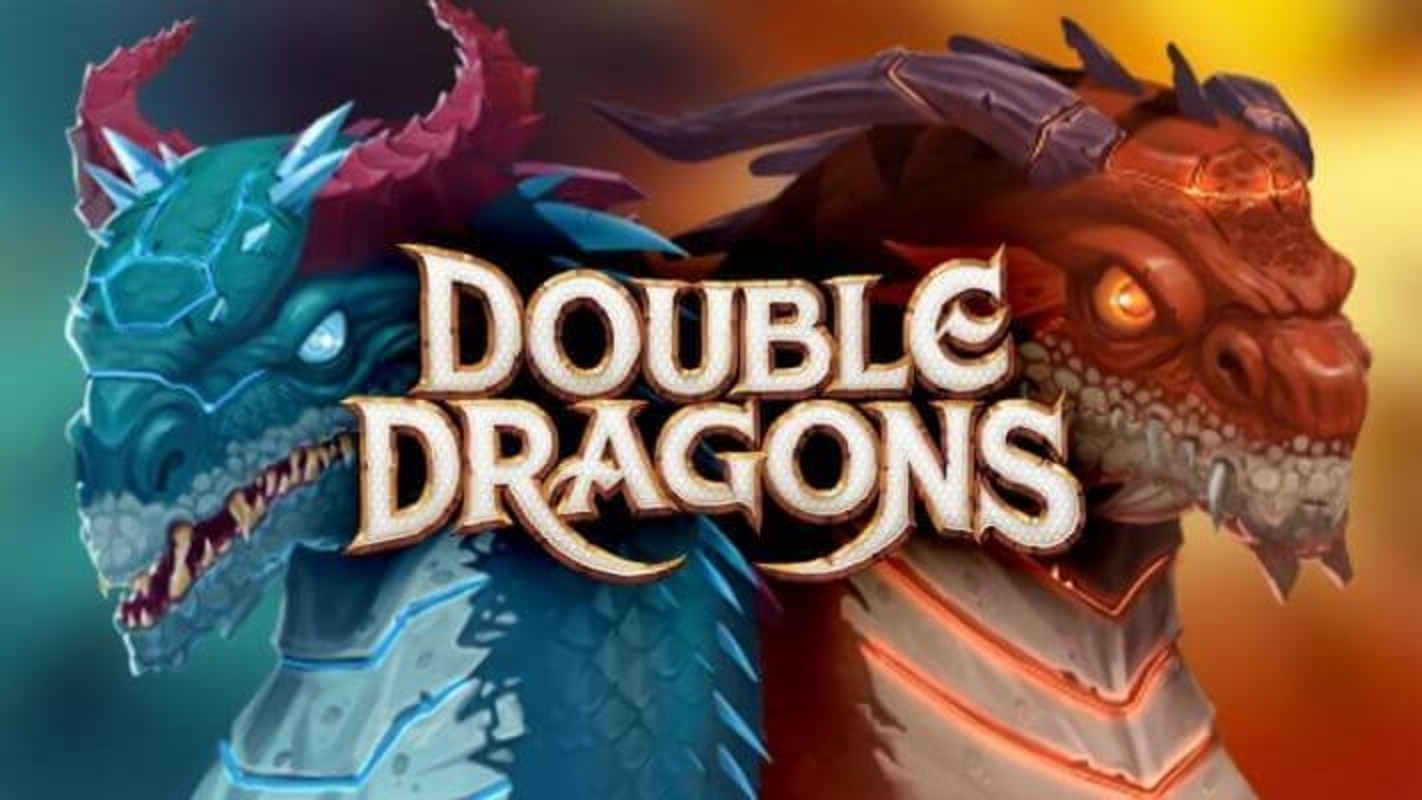 Double Dragons Online Slot Demo Game by Yggdrasil Gaming