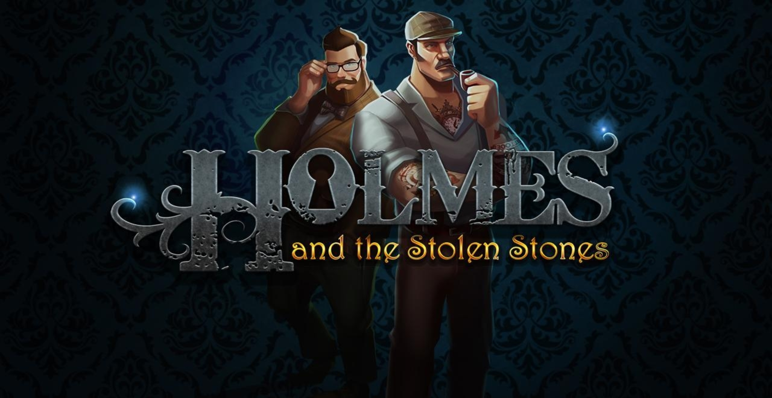 The Holmes and the Stolen Stones Online Slot Demo Game by Yggdrasil