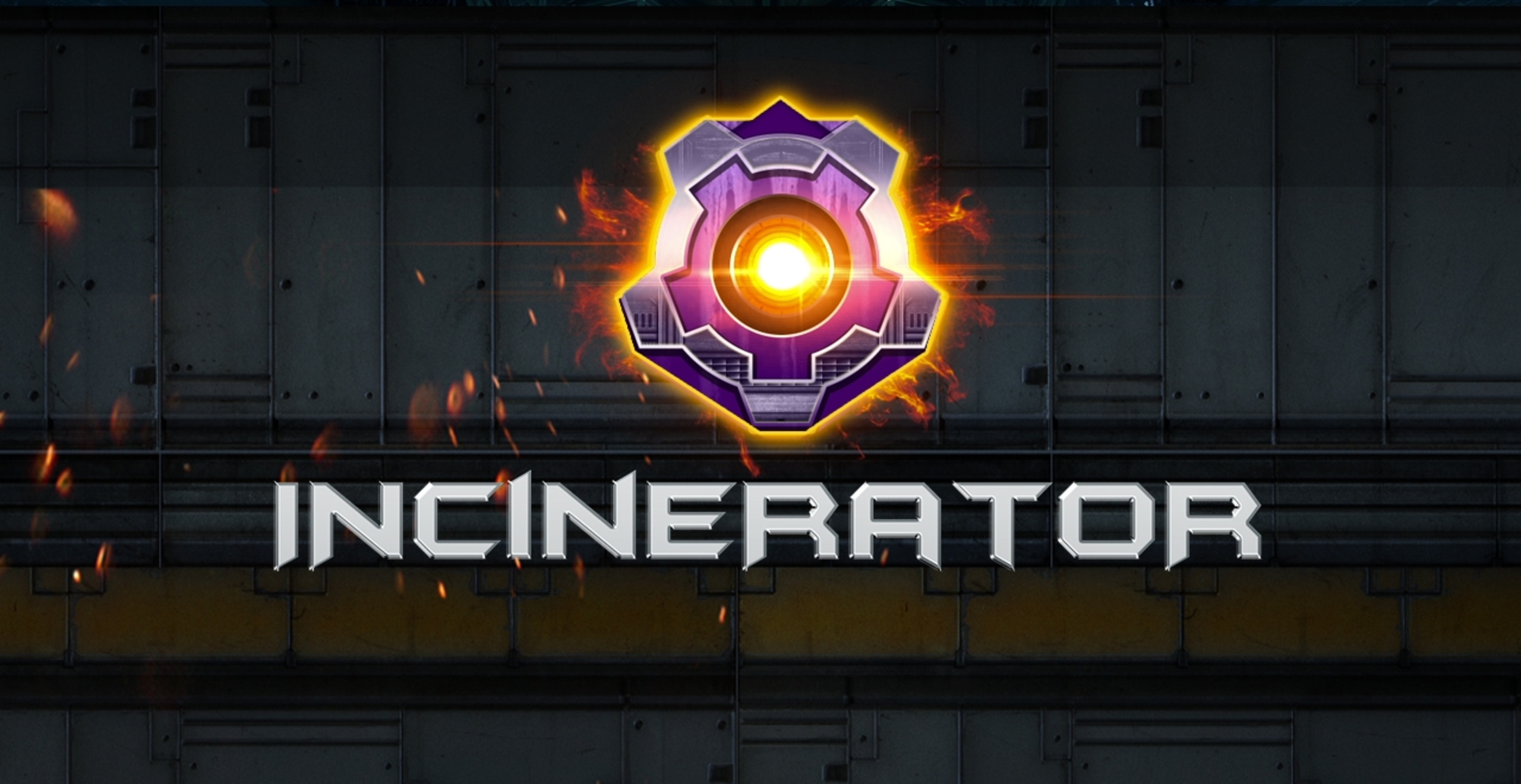 Incinerator Online Slot Demo Game by Yggdrasil Gaming