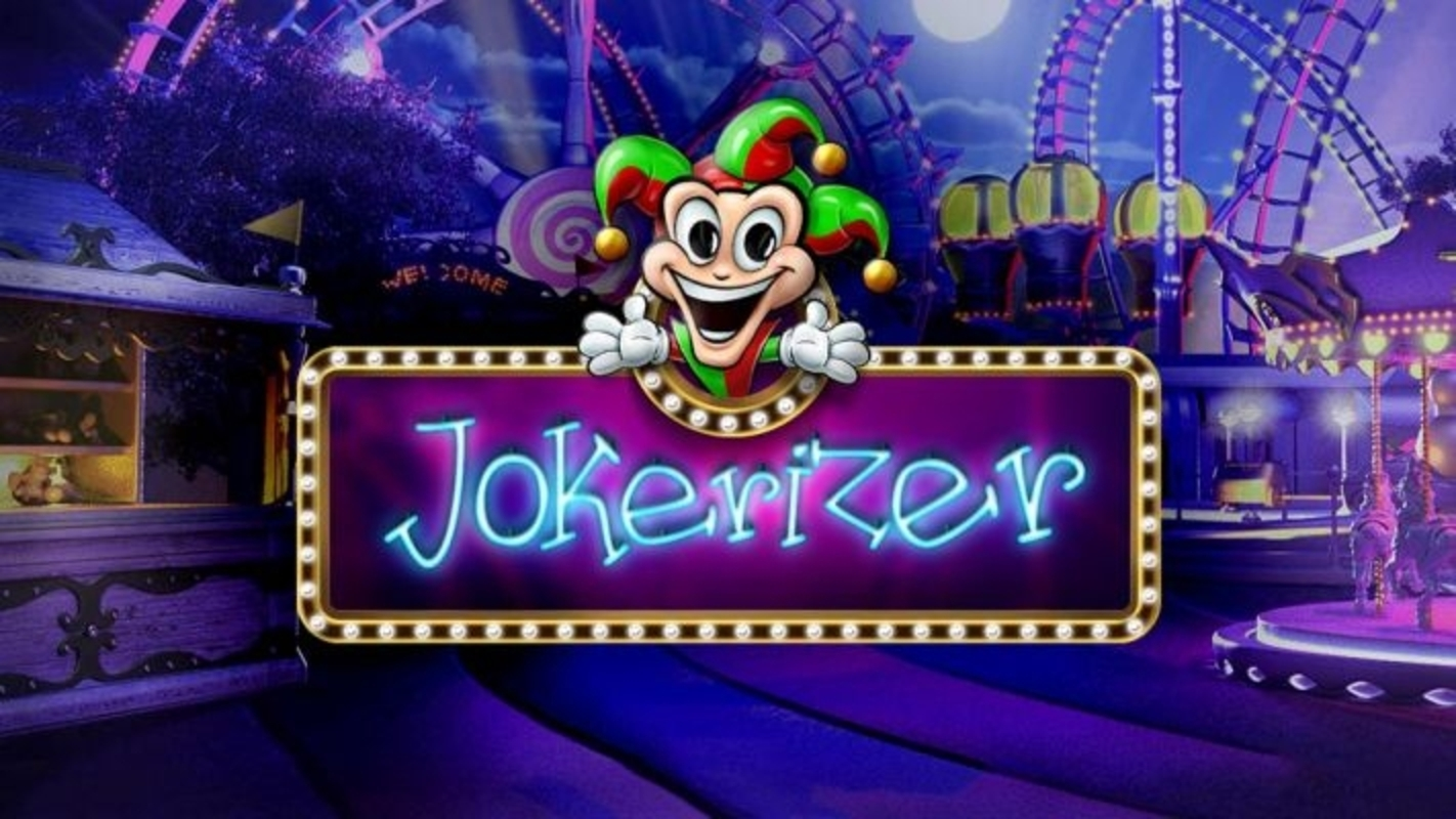 Jokerizer Online Slot Demo Game by Yggdrasil Gaming