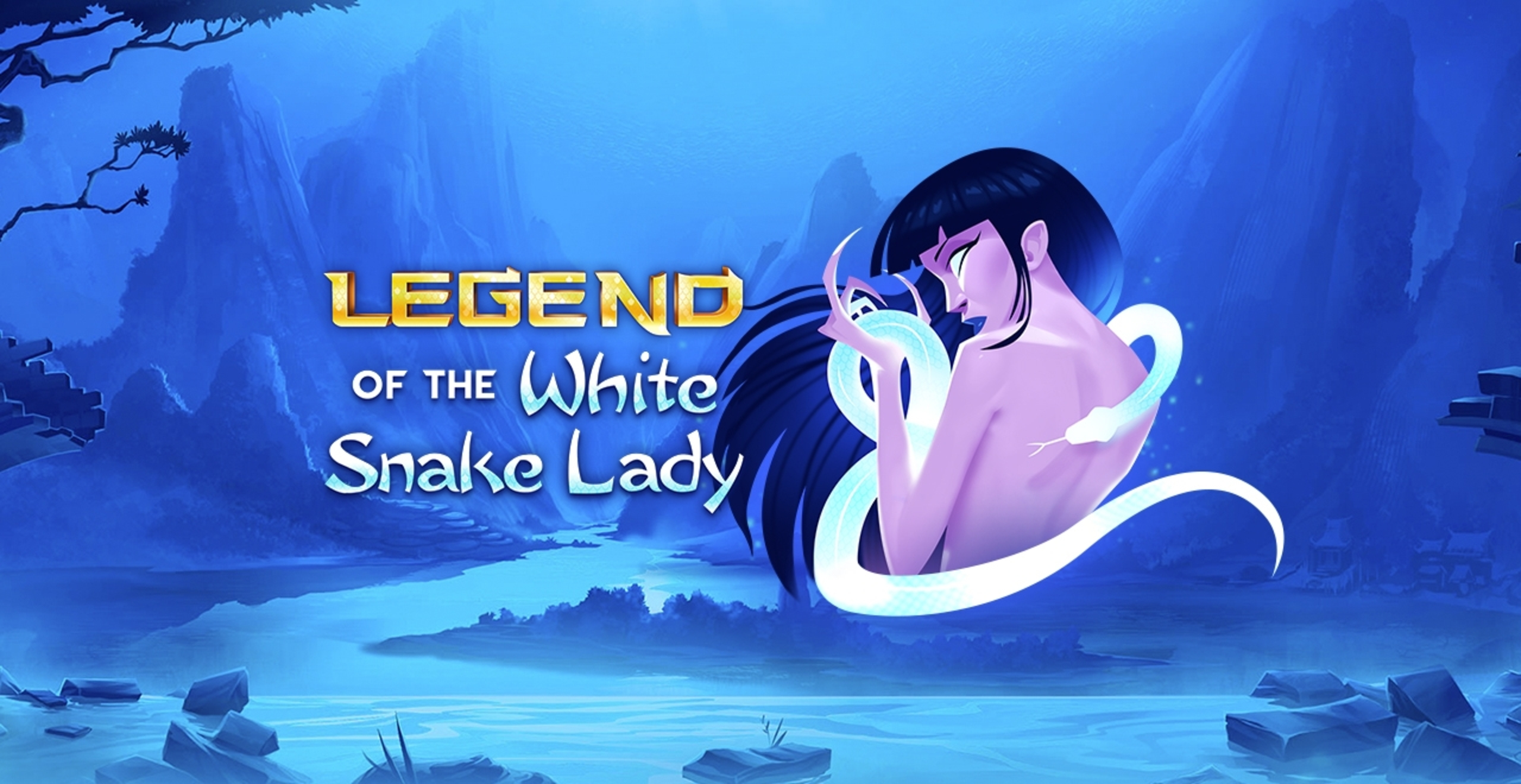 Legend of the White Snake Lady Online Slot Demo Game by Yggdrasil Gaming