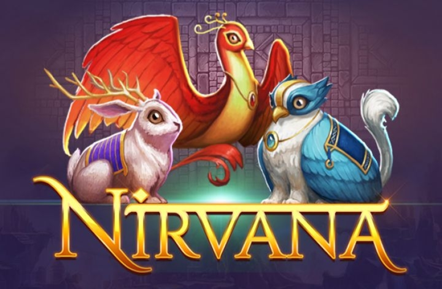 Nirvana Online Slot Demo Game by Yggdrasil Gaming