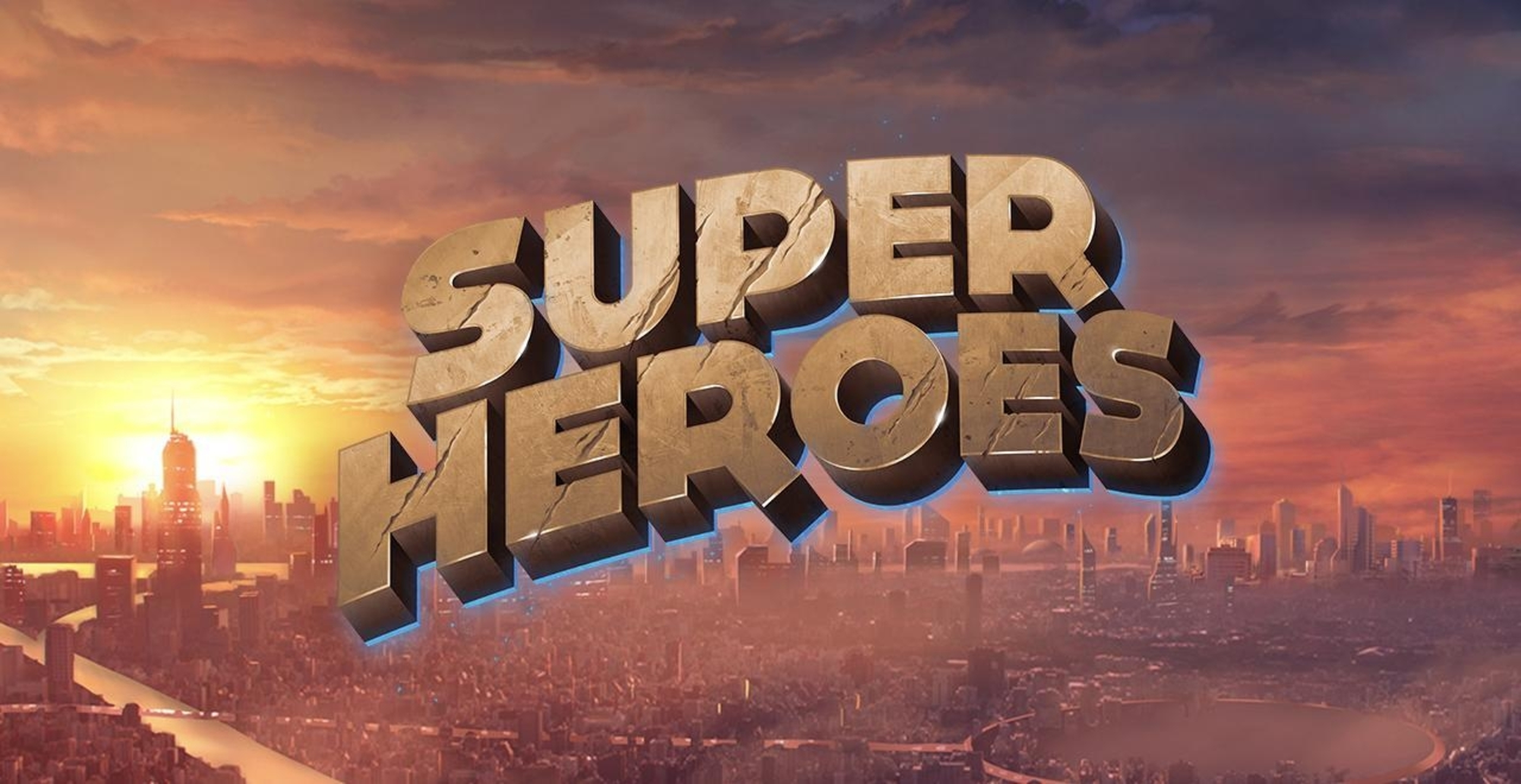 Super Heroes Online Slot Demo Game by Yggdrasil Gaming