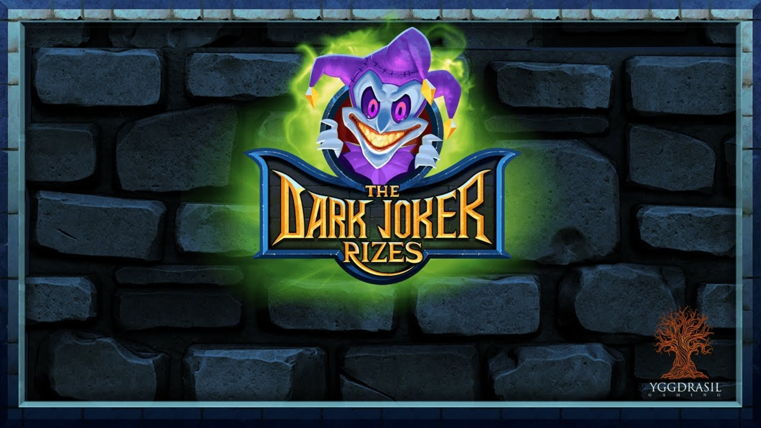 The Dark Joker Rizes Online Slot Demo Game by Yggdrasil Gaming