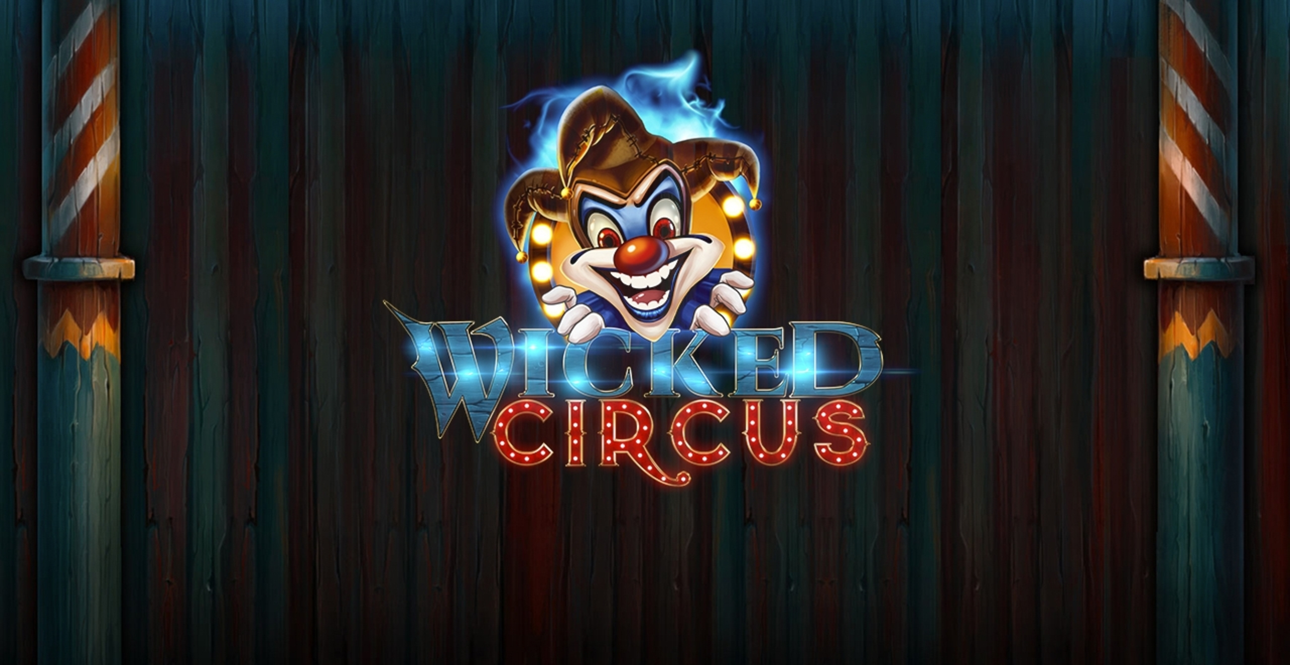 The Wicked Circus Online Slot Demo Game by Yggdrasil