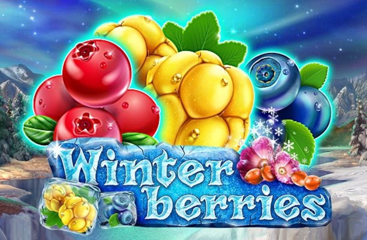Winter Berries Online Slot Demo Game by Yggdrasil Gaming