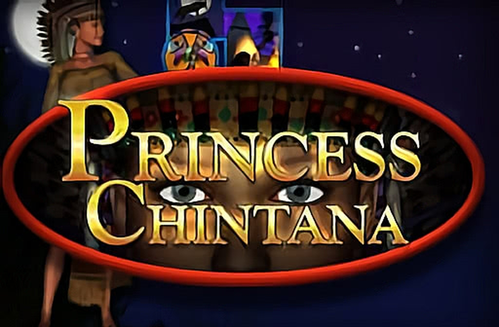 The Princess Chintana Online Slot Demo Game by ZEUS PLAY