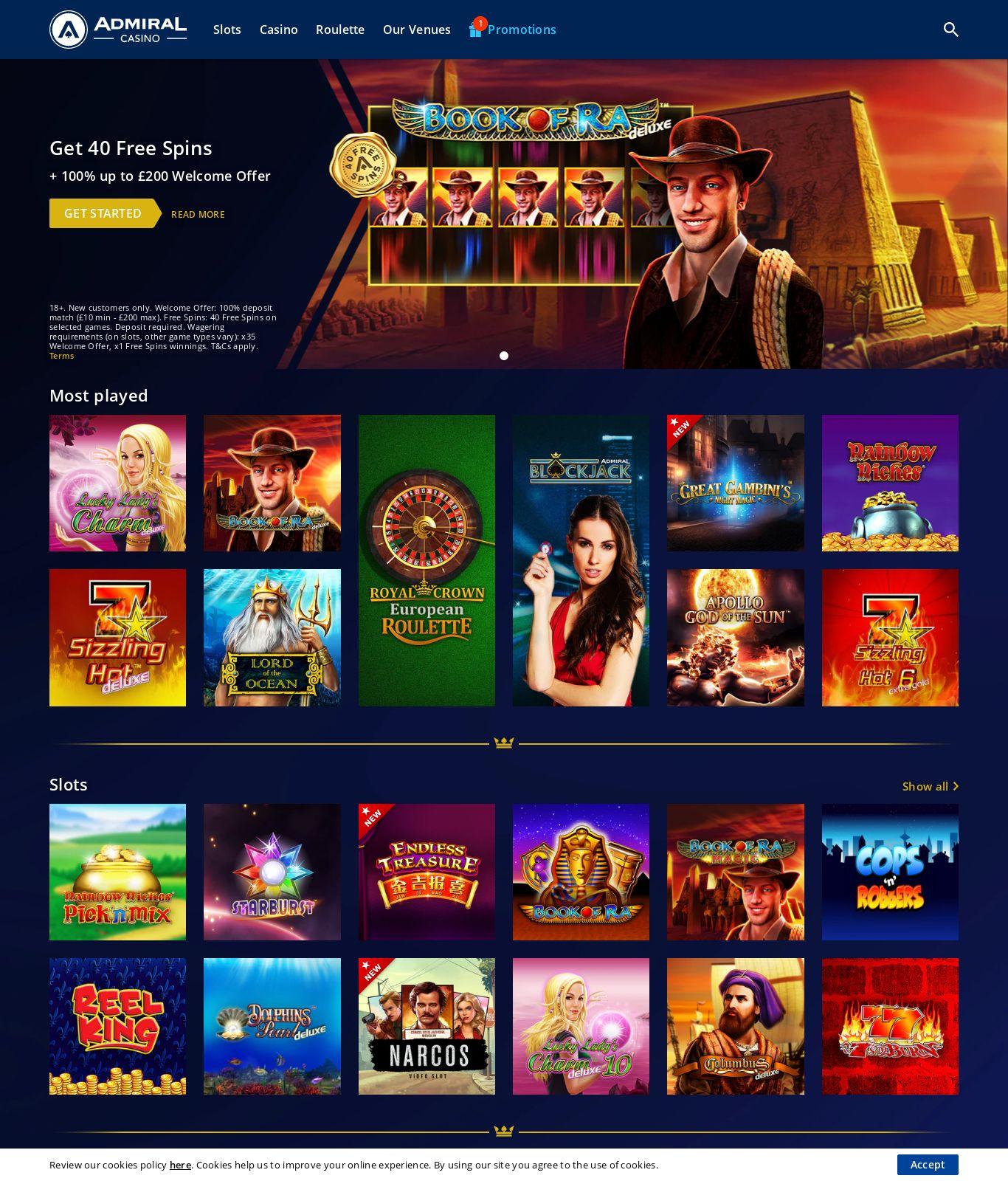 Admiral casino online free игры карты джокер играть