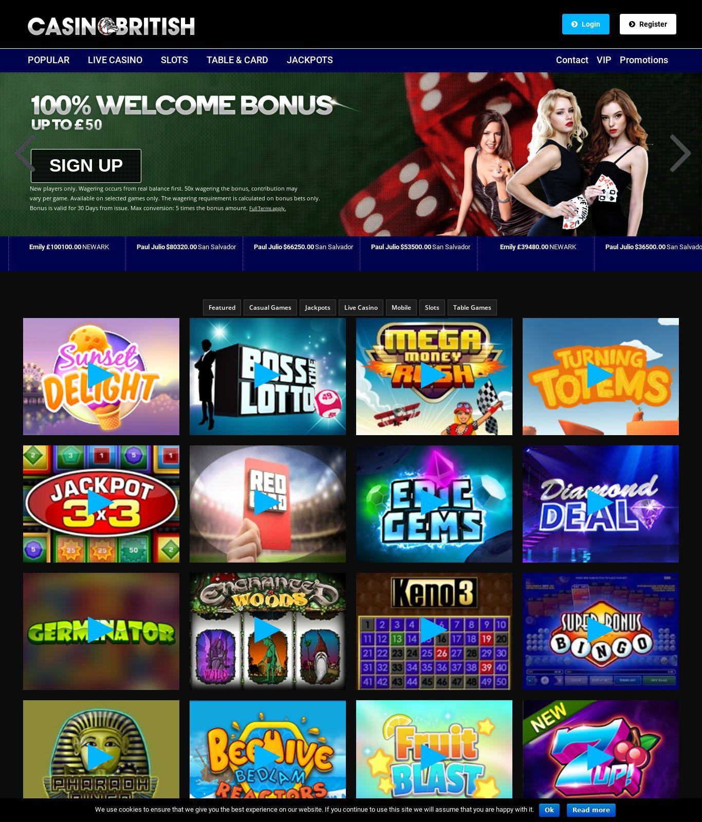 Online casino bonus scams где находится казино в гта