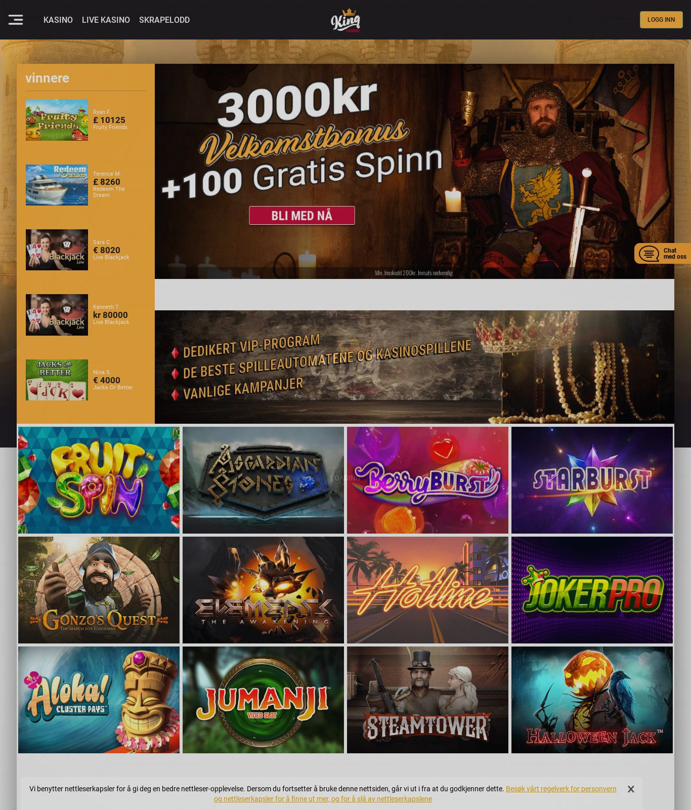 Usa players online pokies real money
