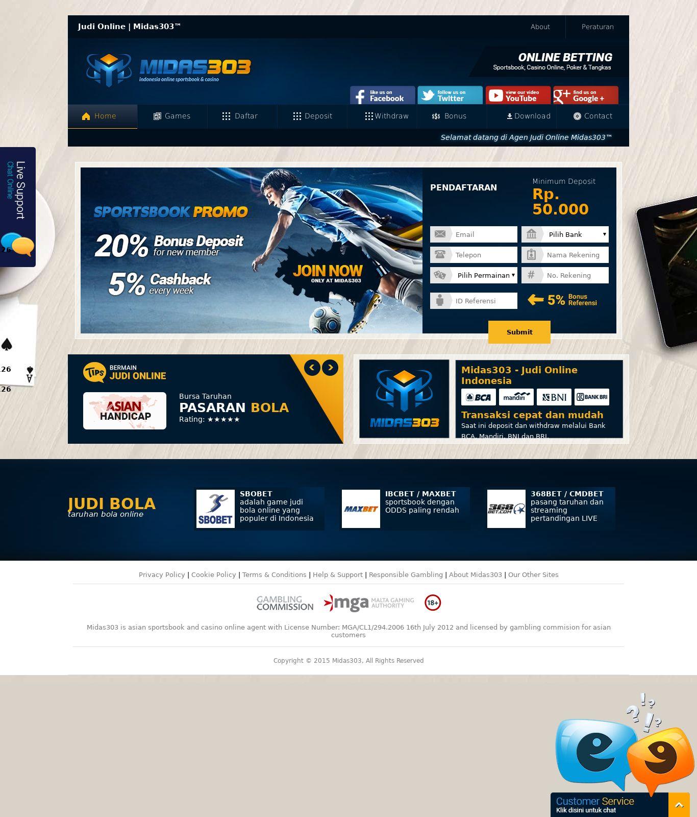 Midas 303 Casino Review 2021 ᐈ Midas 303 Casino Slot Games Midas303 Com Mobile App