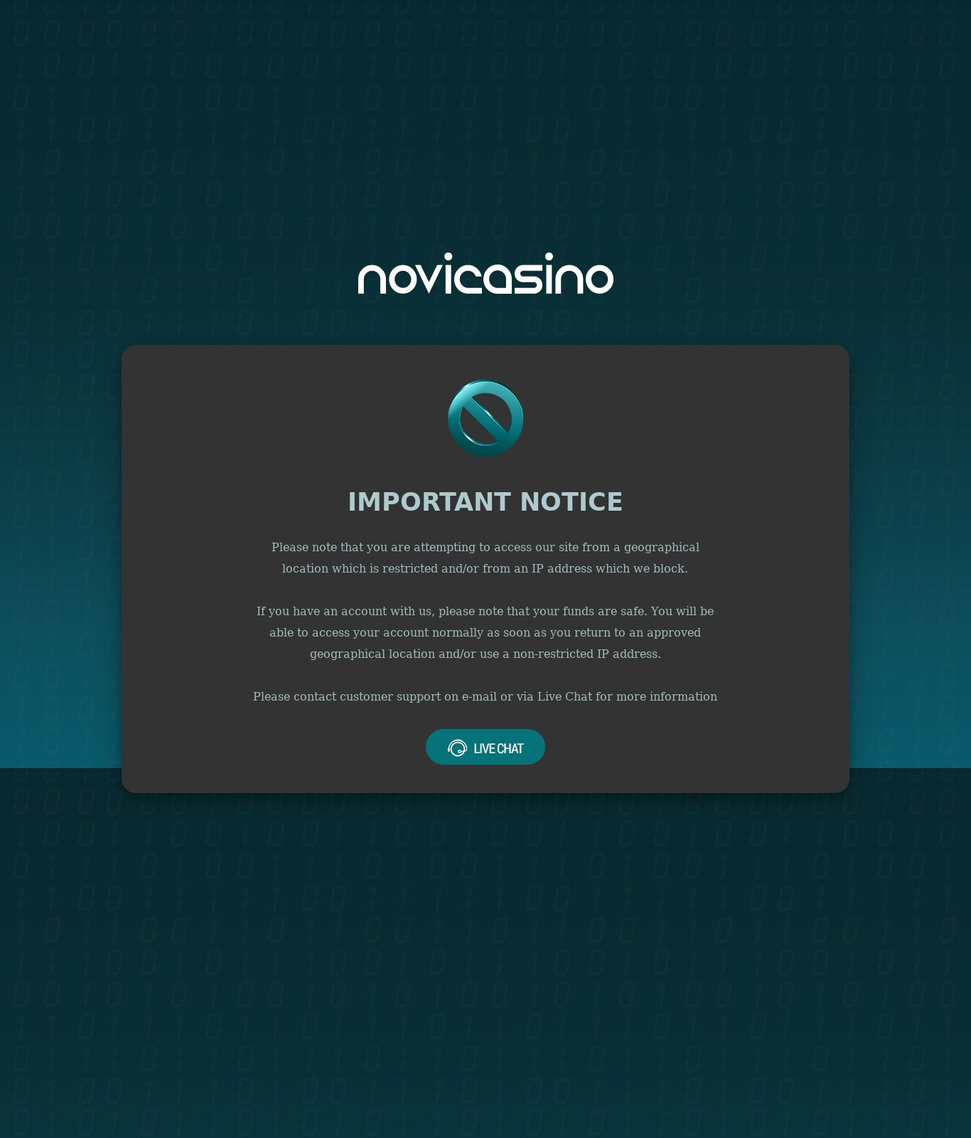 поддержка казино онлайн в