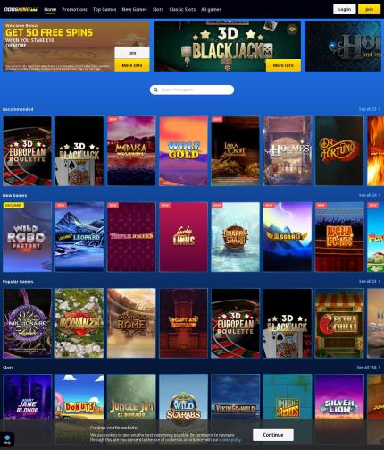 Odds King Oddsking Com Casino Review Scam Report By July 28