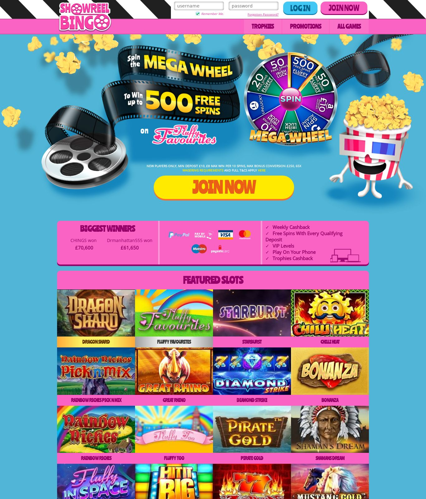 download Spin Time Casino