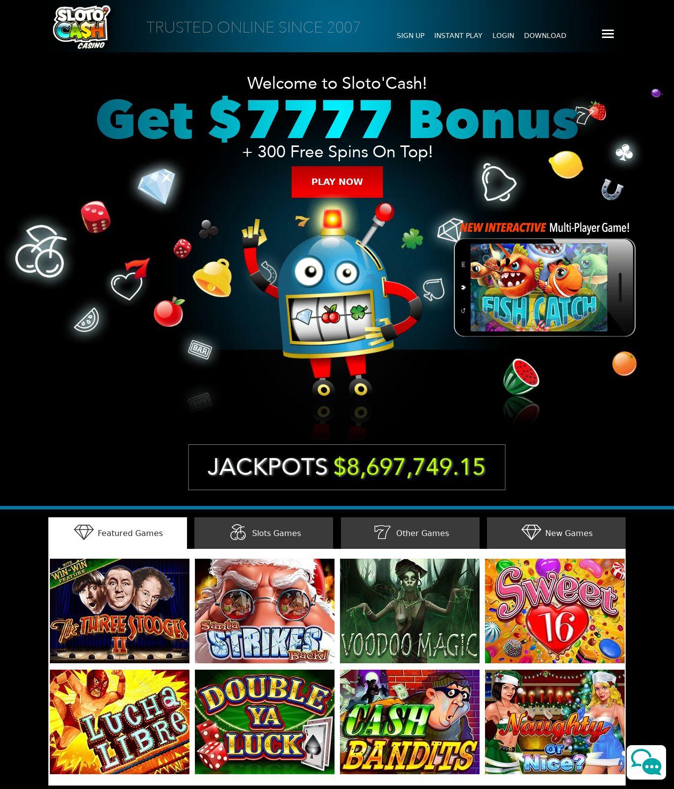 Slot Ocash Casino Review Scam Report Slotocash Im Jun 15 2020